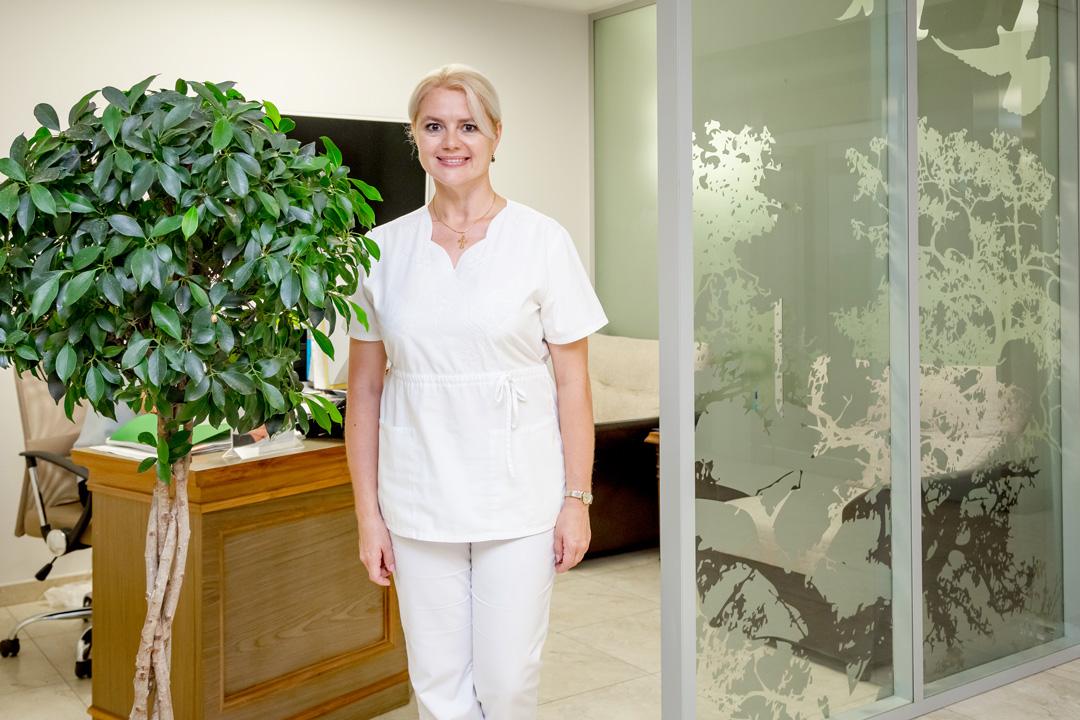 врач эндоскопист екатерина иванова