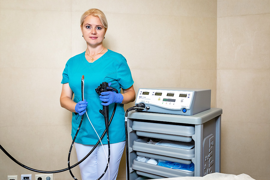 пищевод баррета врач эндоскопист екатерина иванова